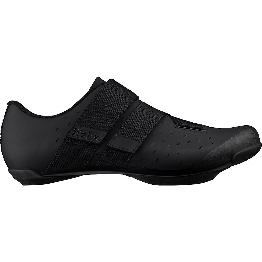 Fizik Terra Powerstrap X4 Off Road Shoes 2020 - Black-black - Eu 40  Black-black