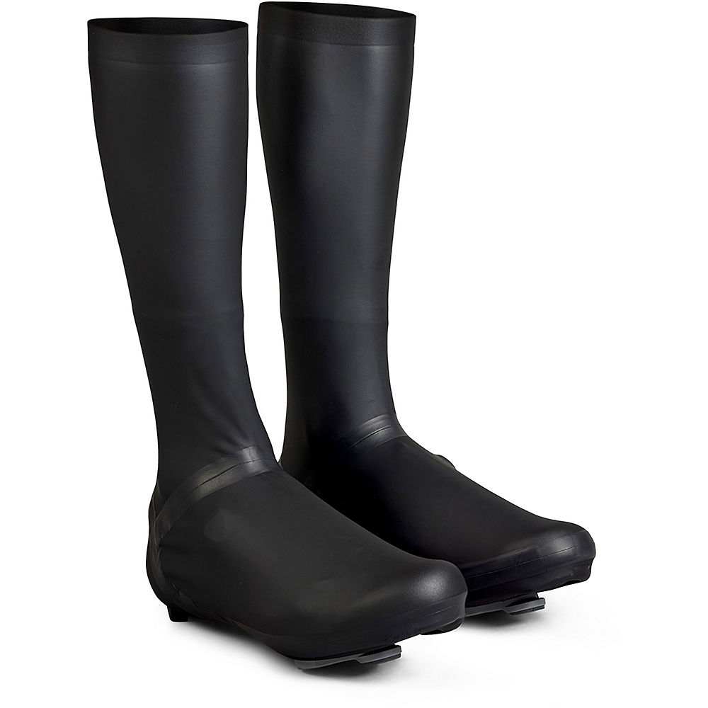 ComprarGripGrab High Cuff Waterproof Aero Road Overshoes 2020 - Negro - XXXL, Negro