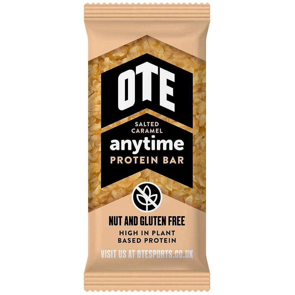 Image of OTE Anytime Plant Based Protein (16 x 55g)