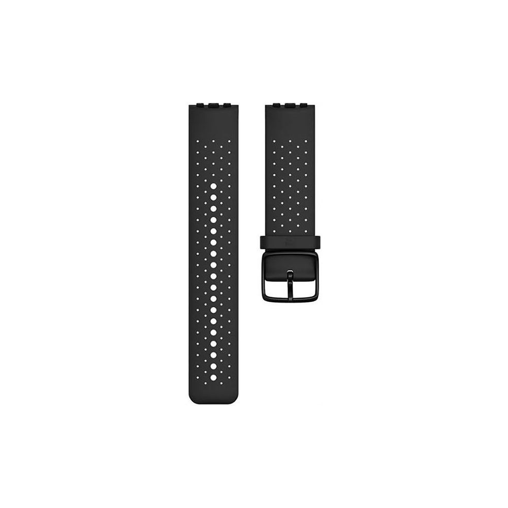 Polar Vantage M GPS watch replacement strap 2019 - Negro - Small, Negro