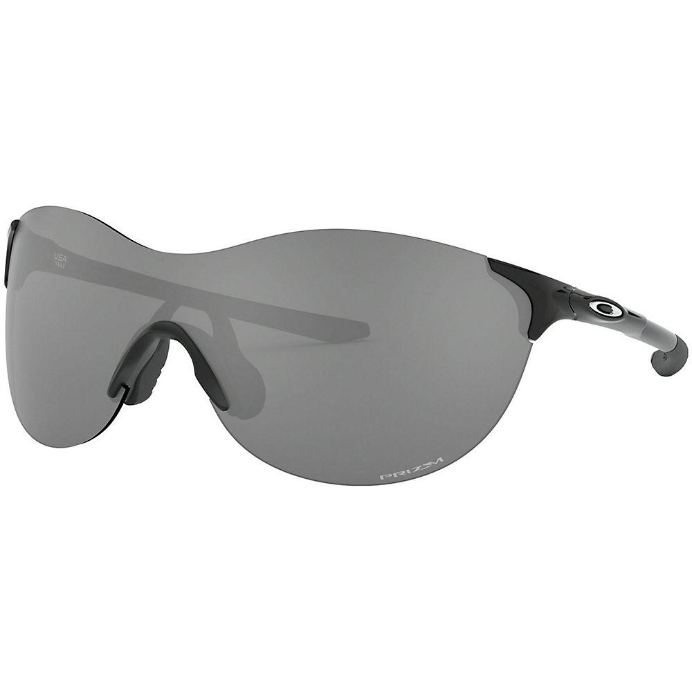 Oakley Evzero Polished Prizm Black Sunglasses - Polished Black  Polished Black