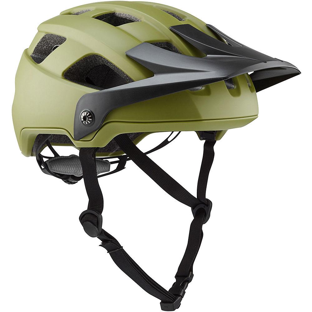 Brand-x Eh1 Enduro Mtb Cycling Helmet - Slate - Blue - M/l (59-63cm)  Slate - Blue