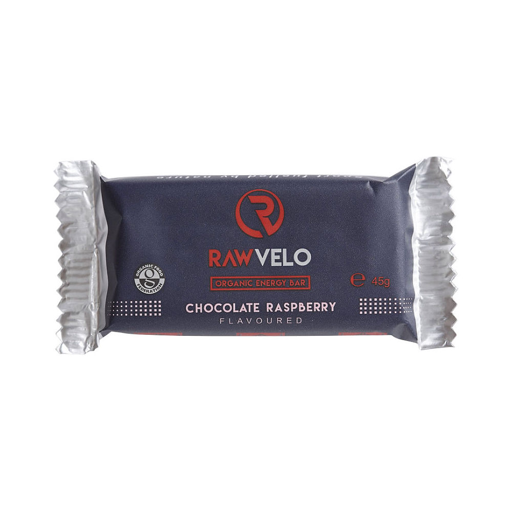 Image of Rawvelo Organic Energy Bar - 20 x 45g