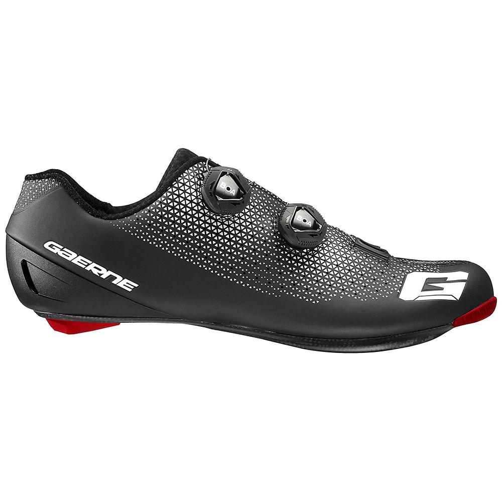 Gaerne Carbon Chrono+ Spd-sl Road Shoes 2020 - Black - Eu 41.5  Black