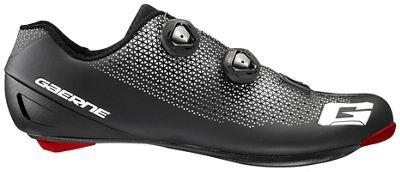 Gaerne Carbon Chrono+ SPD-SL Road Shoes 2020 - Negro - EU 47, Negro