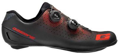 Gaerne Carbon Chrono+ SPD-SL Road Shoes 2020 - Rojo - EU 42, Rojo