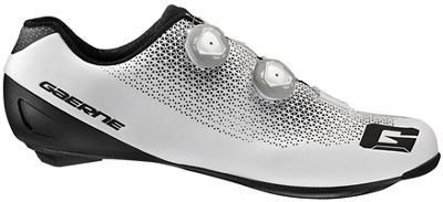 Gaerne Carbon Chrono+ SPD-SL Road Shoes 2020 - Blanco - EU 42, Blanco