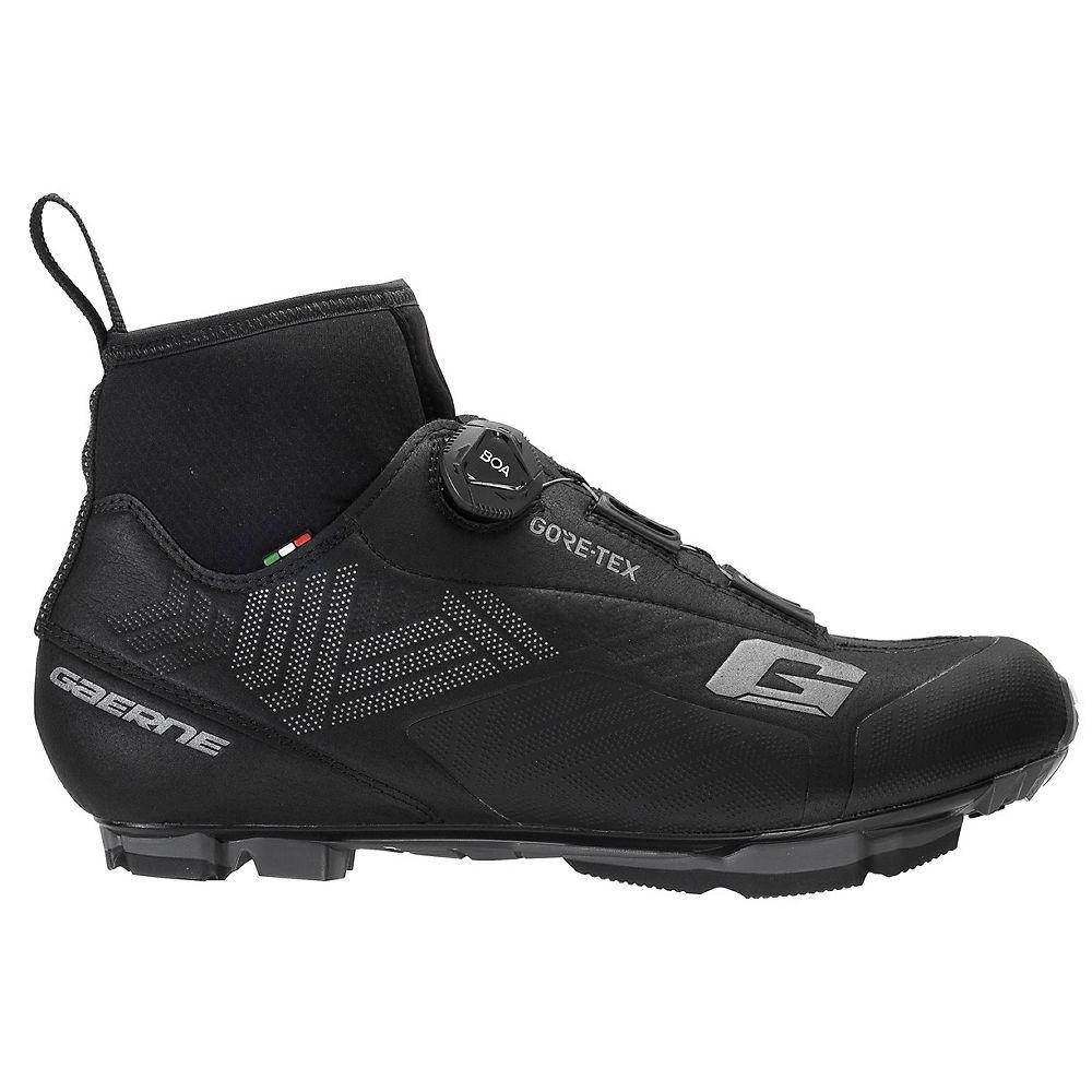 Gaerne Icestorm Mtb Goretex Boots 2020 - Black - Eu 41  Black