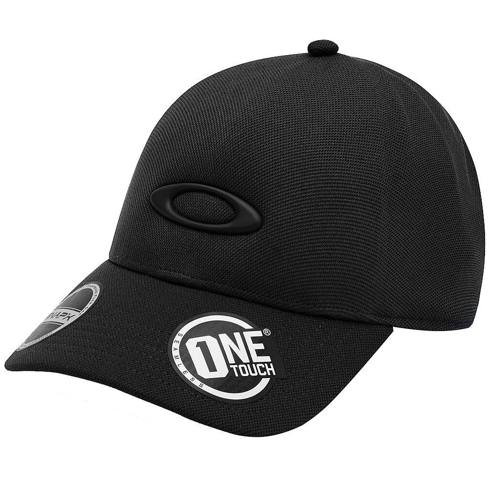 Oakley One Touch Match Ellipse Hat  - Blackout - S/m  Blackout