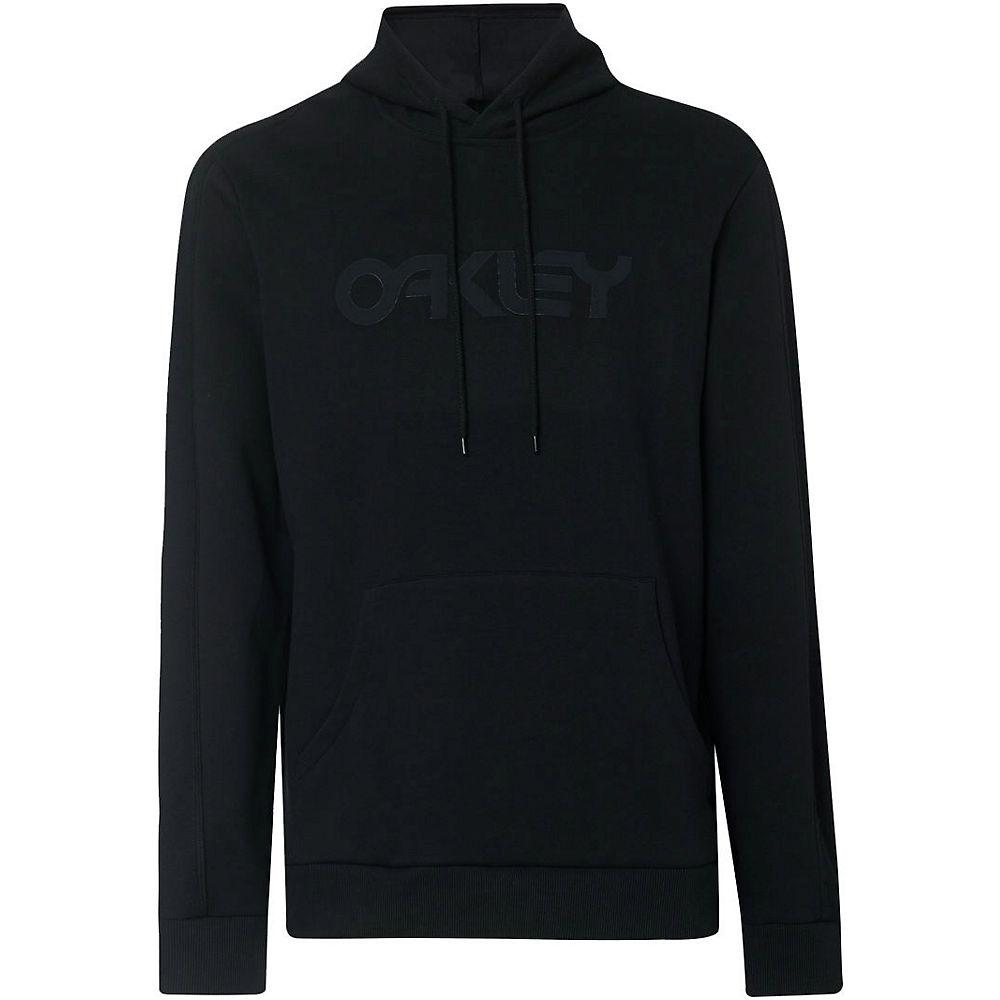 Oakley Reverse Hoodie  - Blackout  Blackout