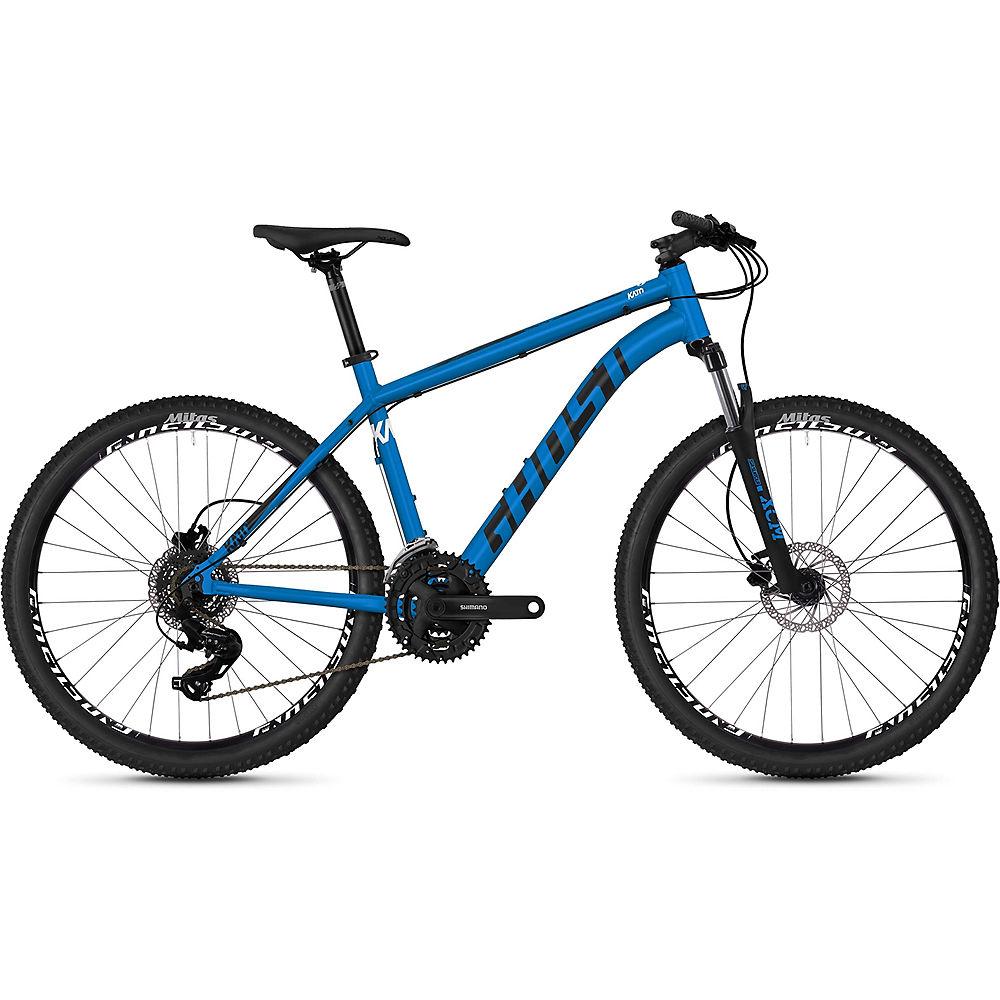 Ghost Kato 1.6 Hardtail Bike 2020 - blu - nero - XS