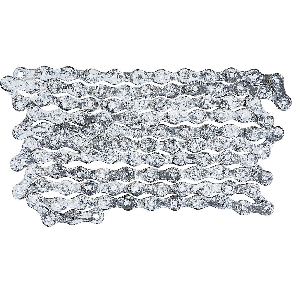 CeramicSpeed UFO Shimano 11 Speed Chain 2017 - Silver - 116 Links, Silver