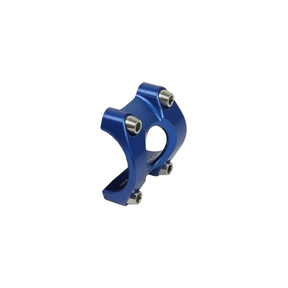 ComprarHope XC Stem Front Plate - Azul - 31.8mm, Azul