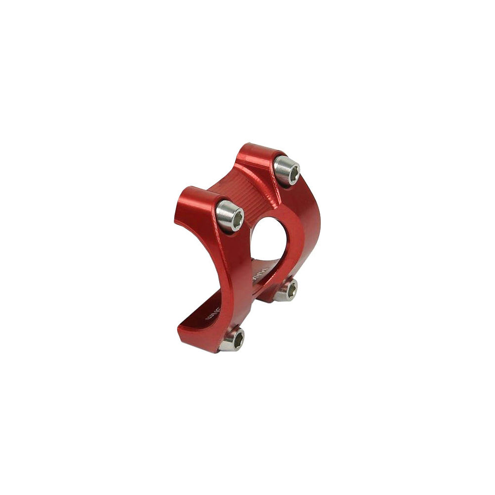 ComprarHope XC Stem Front Plate - Rojo - 31.8mm, Rojo