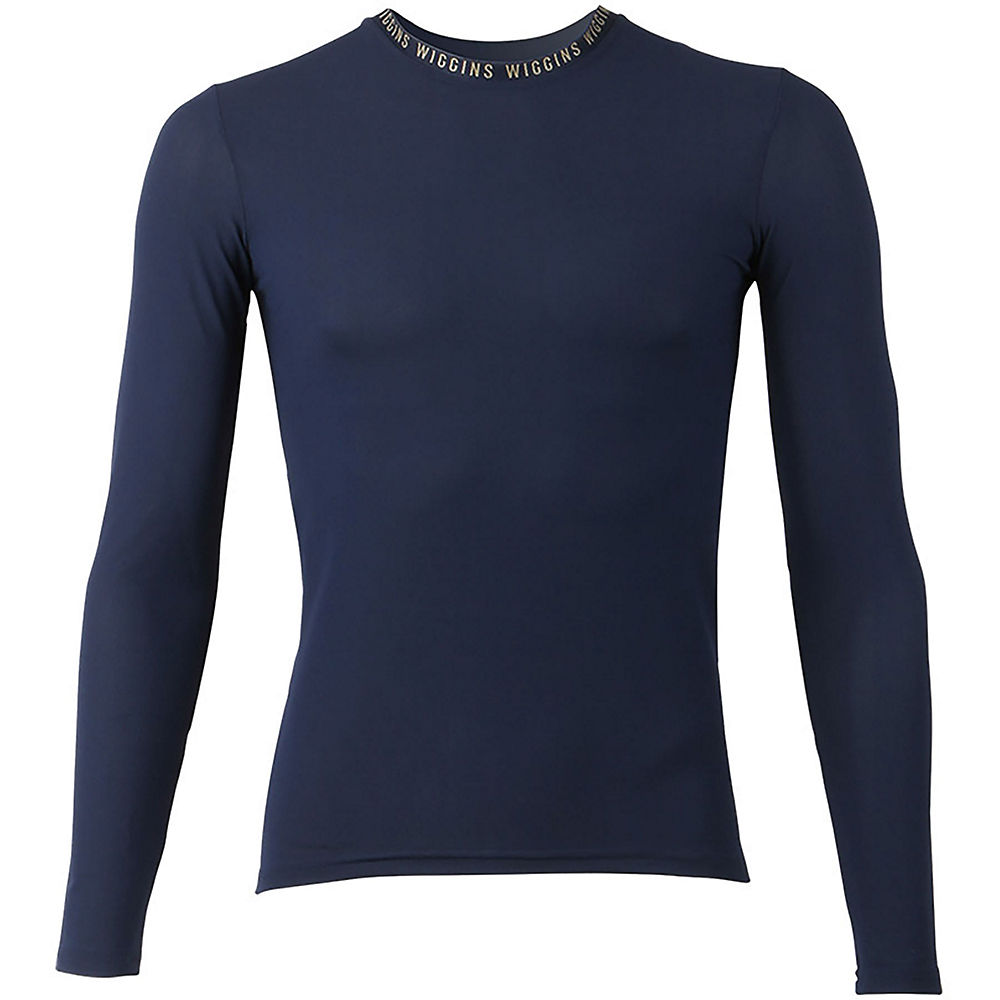 Image of LE COL By Wiggins Base Layer - Marine - XS, Marine