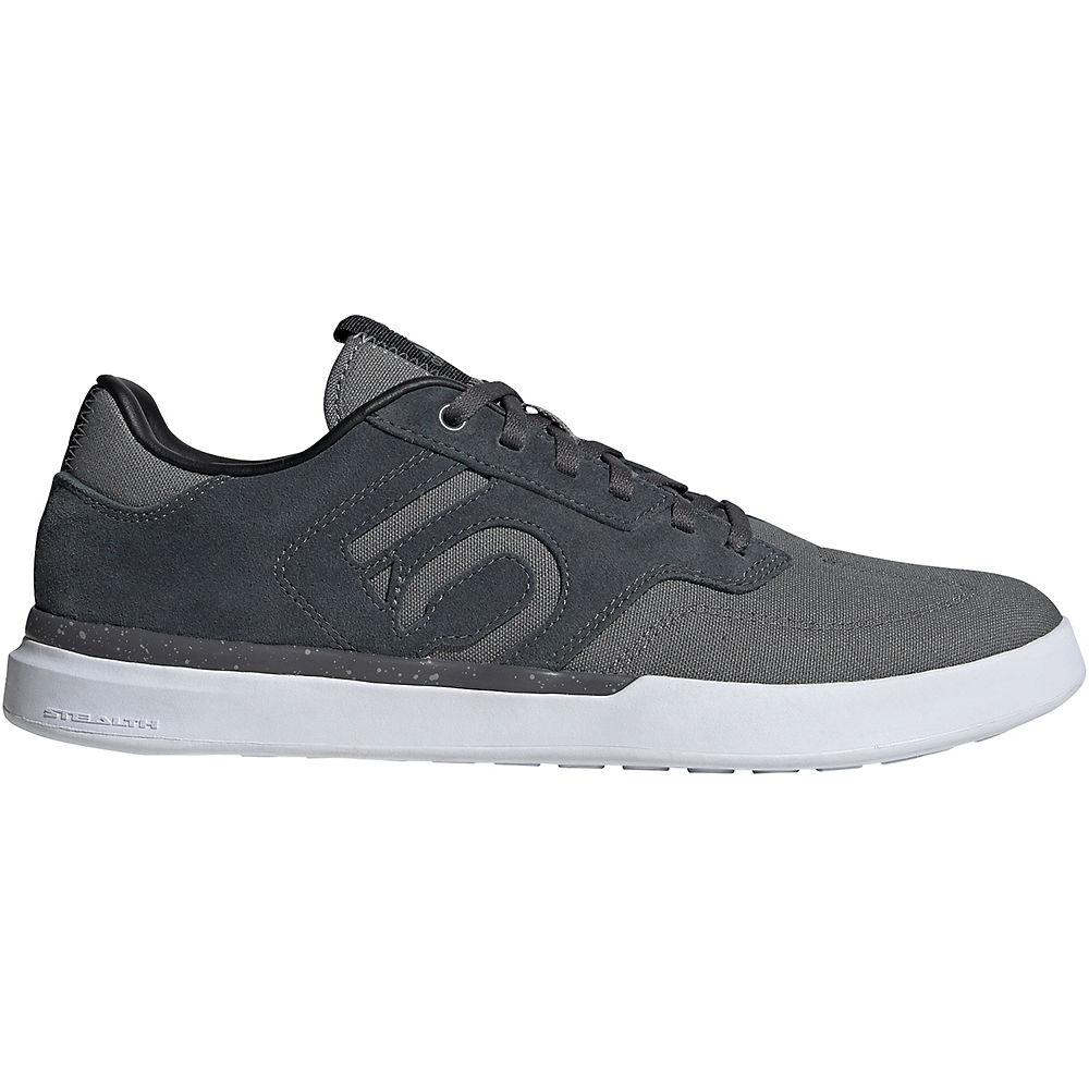 Five Ten Sleuth MTB Shoes - Grey-White - UK 12.5, Grey-White