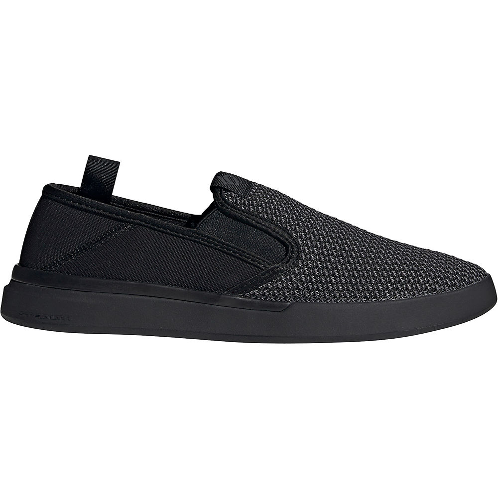Five Ten Sleuth Slip-On Shoes 2020 - Black - UK 10, Black