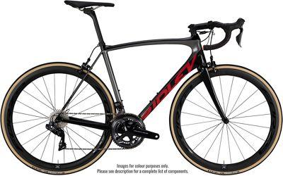 Ridley Fenix SL Ultegra Road Bike 2020 - Negro, Negro