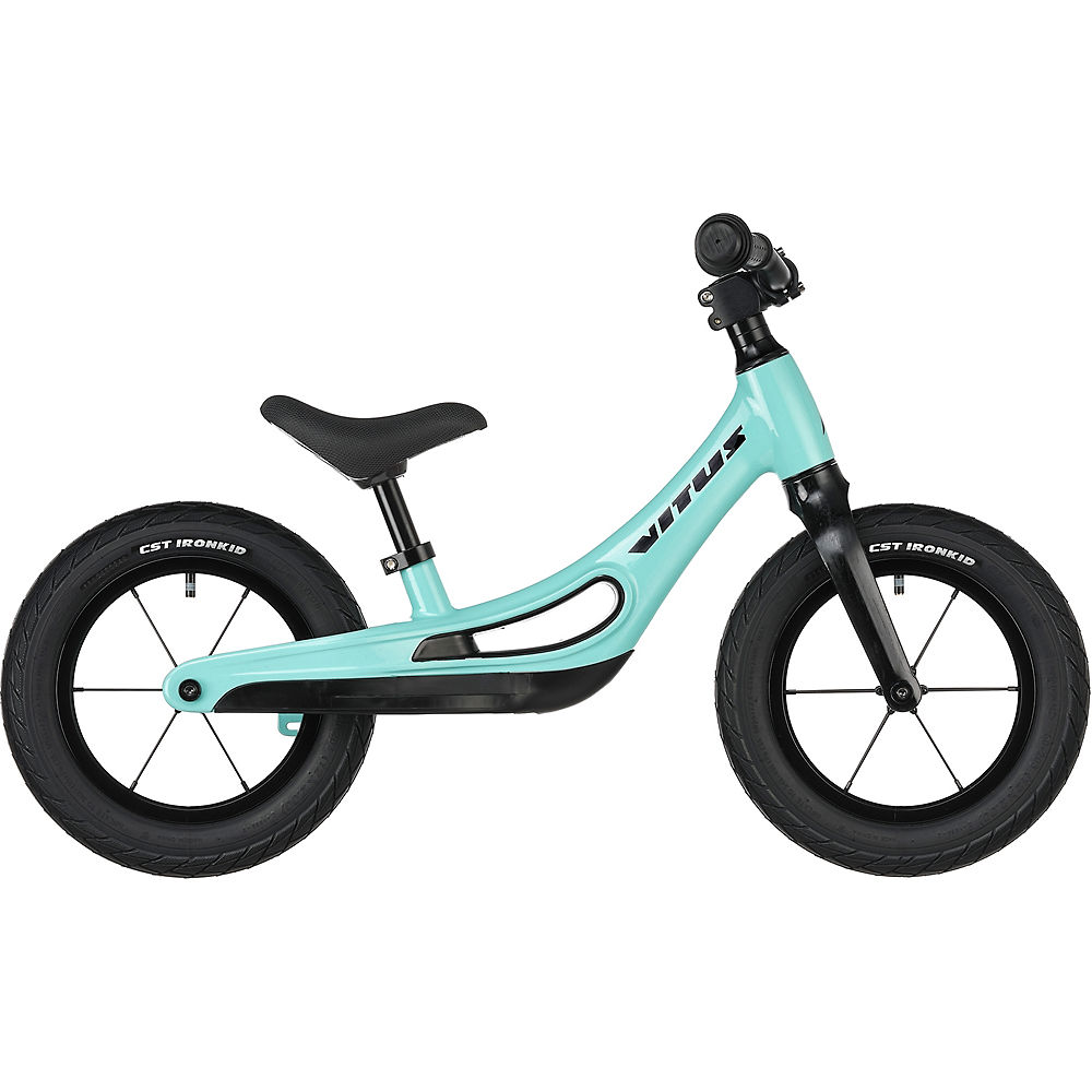 Vitus Smoothy Balance Bike - verde