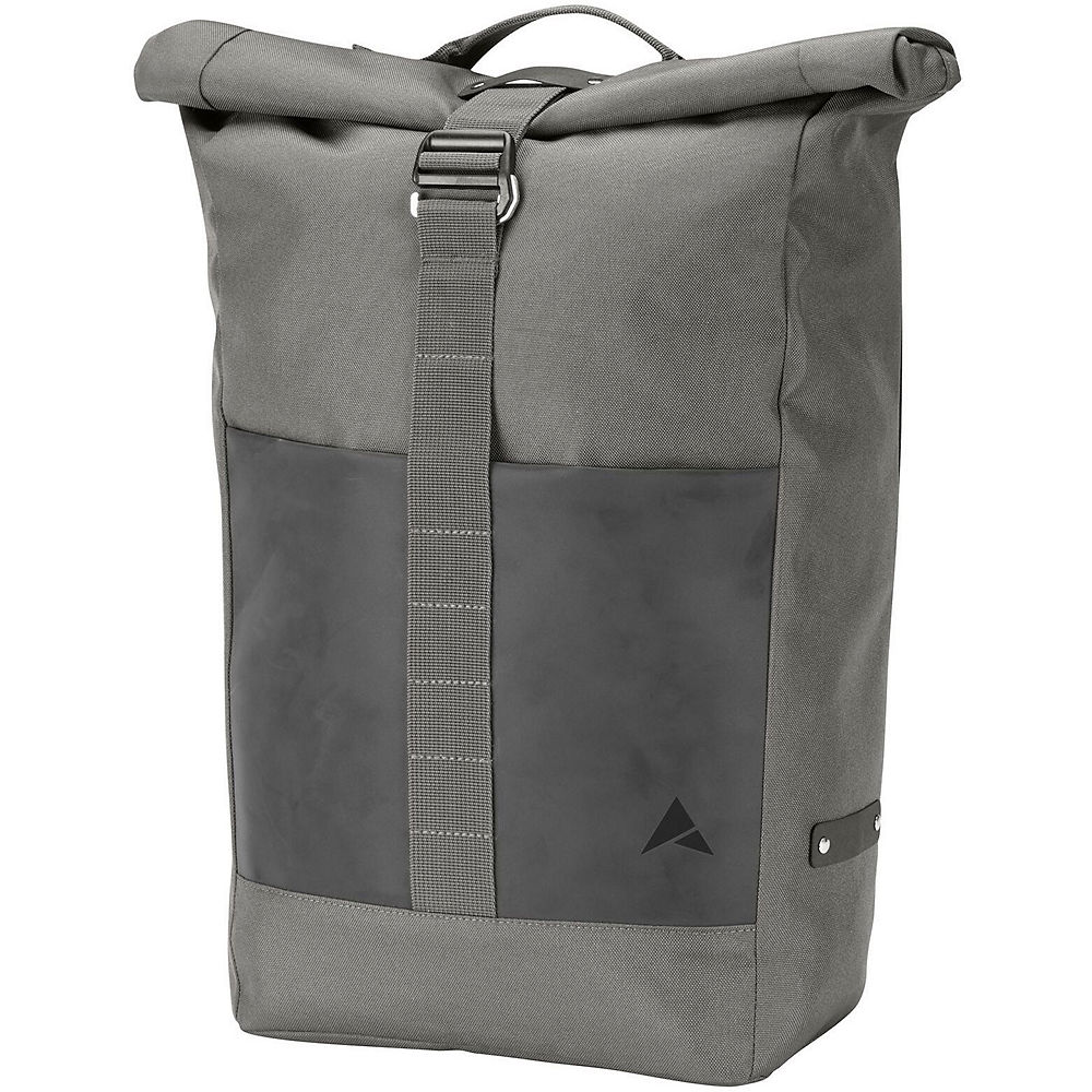 Altura Grid Pannier Backpack  – Charcoal – One Size, Charcoal