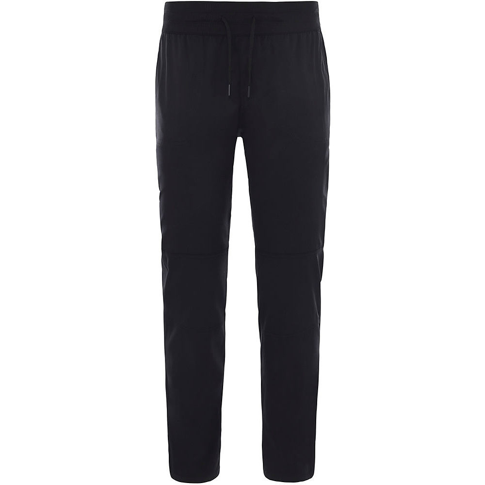 The North Face Womens Aphrodite Pant  - Tnf Black  Tnf Black