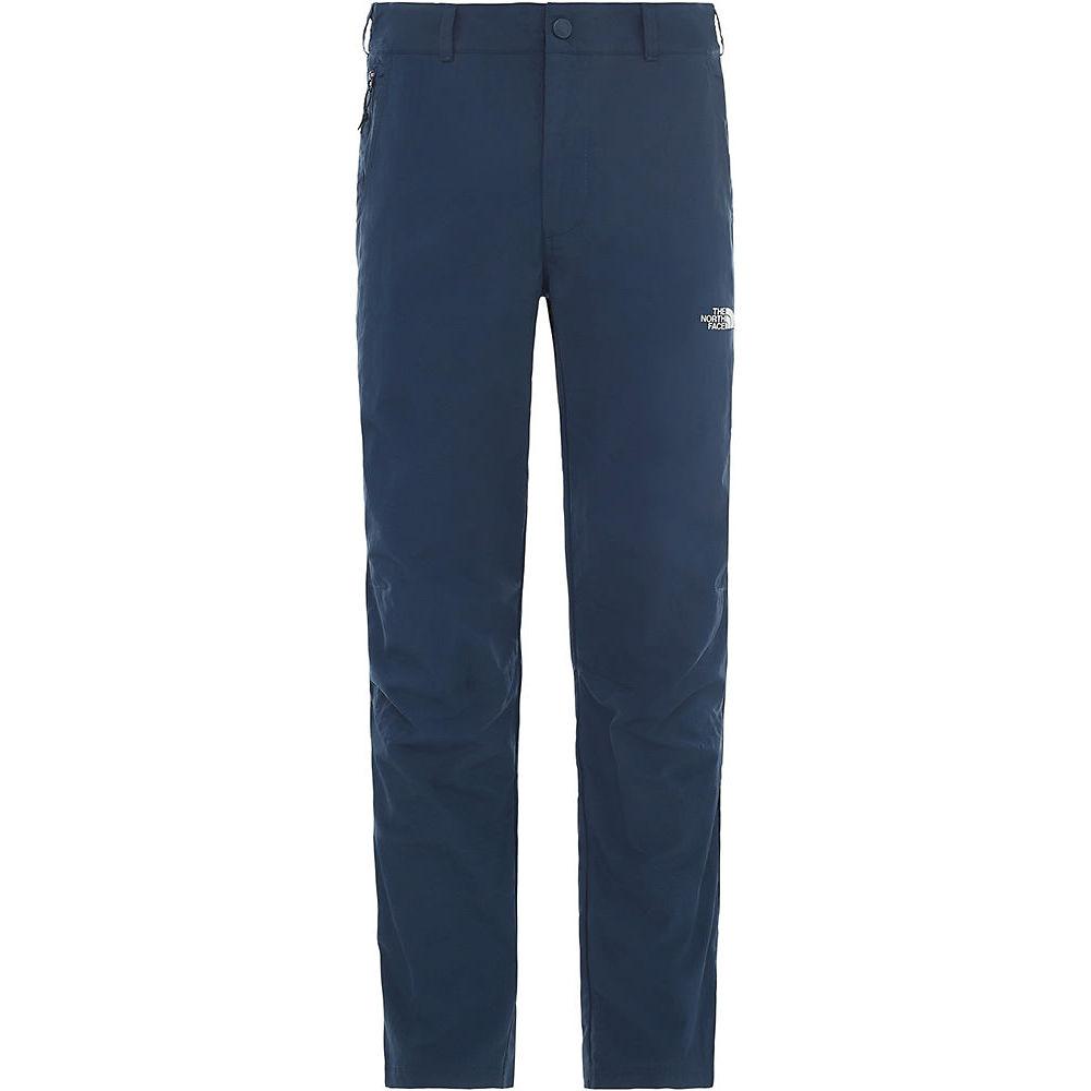 The North Face Tanken Pant (regular Fit)  - Blue Wing Teal - 34  Blue Wing Teal