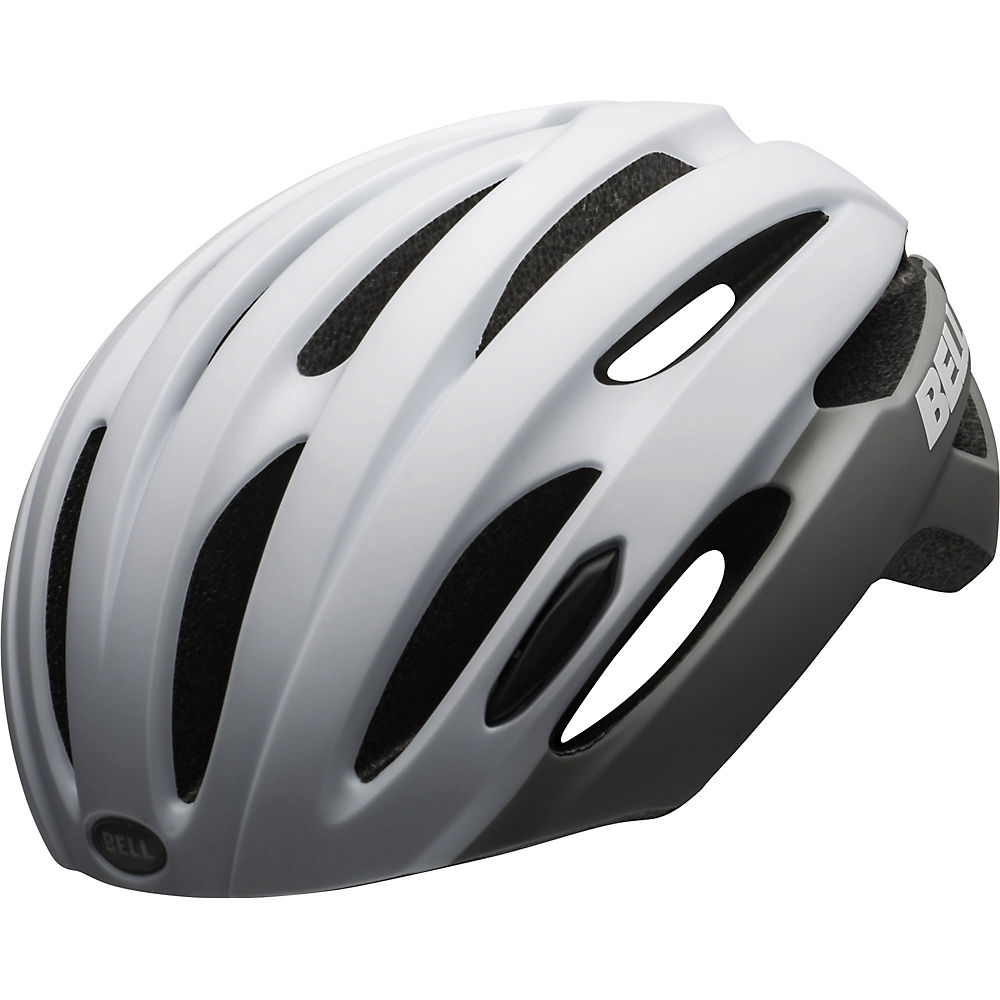 Image of Bell Avenue Helmet 2020 - White Grey 20 - One Size, White Grey 20