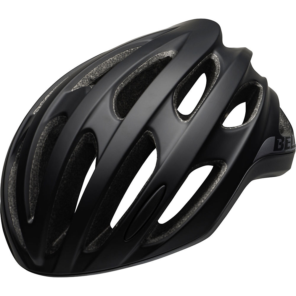 Bell Formula Helmet 2020 - Black-grey 20 - S  Black-grey 20