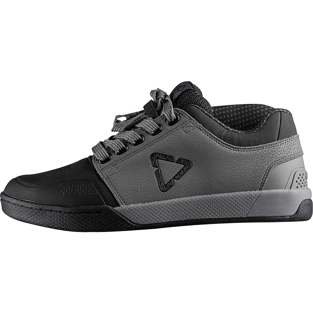 Leatt DBX 3.0 Flat Pedal Shoes 2020 - Granito - UK 10, Granito