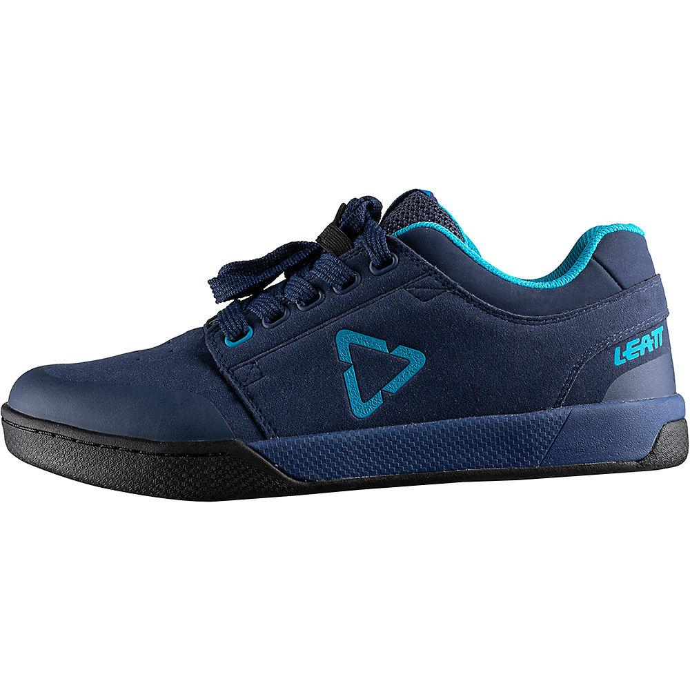 Click to view product details and reviews for Leatt Dbx 20 Flat Pedal Shoes 2020 Ink Uk 55 Ink.