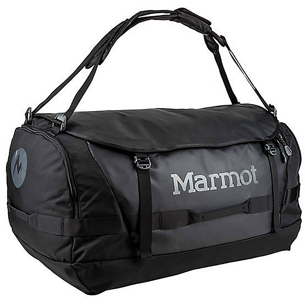 Image of Marmot Long Hauler Duffel XLarge - Noir - OS, Noir