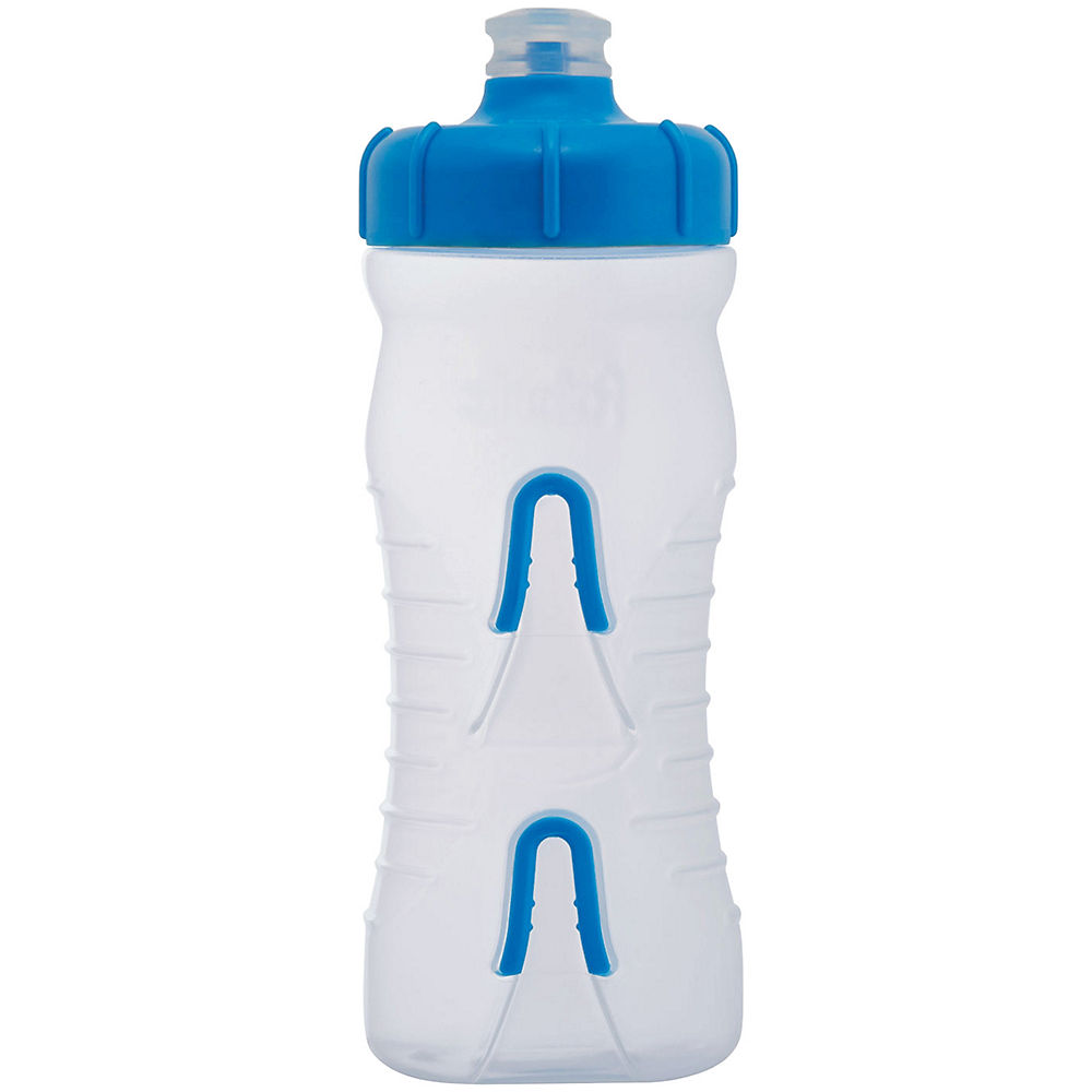 ComprarFabric Cageless Bottle - Azul transparente - 600ml, Azul transparente