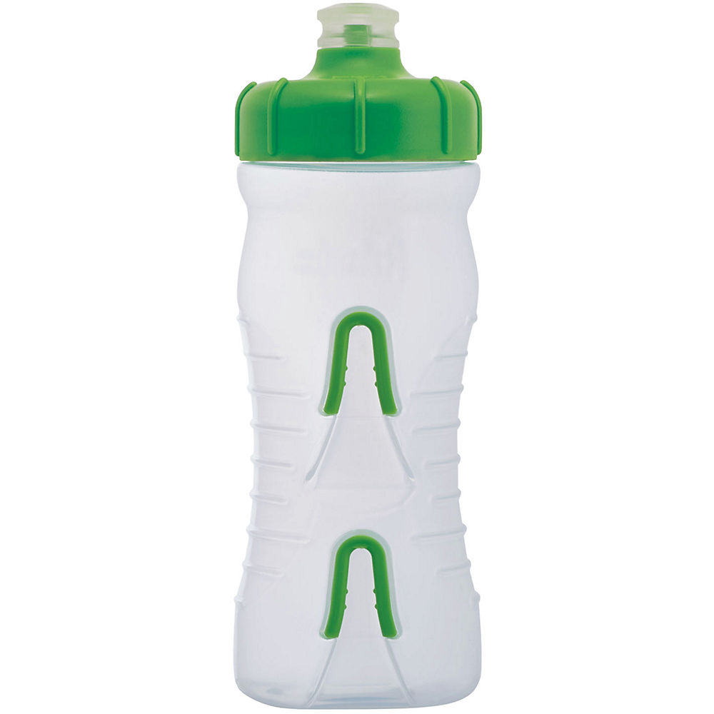ComprarFabric Cageless Bottle - Clear Green - 600ml, Clear Green