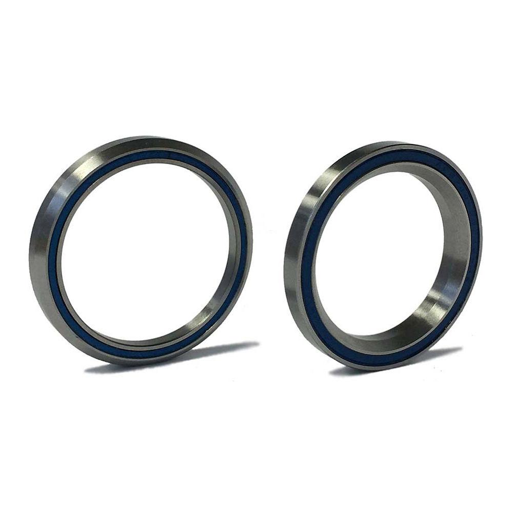 Acros Canyon Aeroad CF Headset Bearing Set - Black, Black