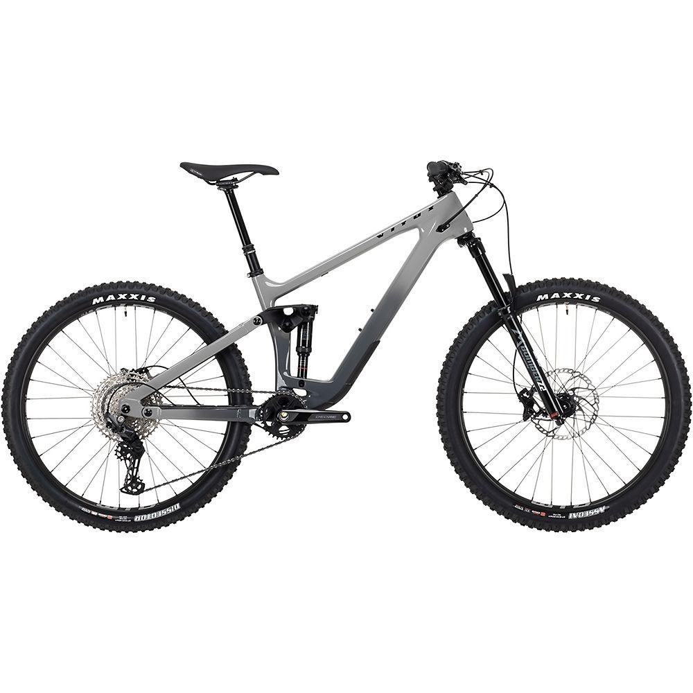 Bicicleta de montaña Vitus Escarpe 27 CR 2021 - Burnt Nardo, Burnt Nardo