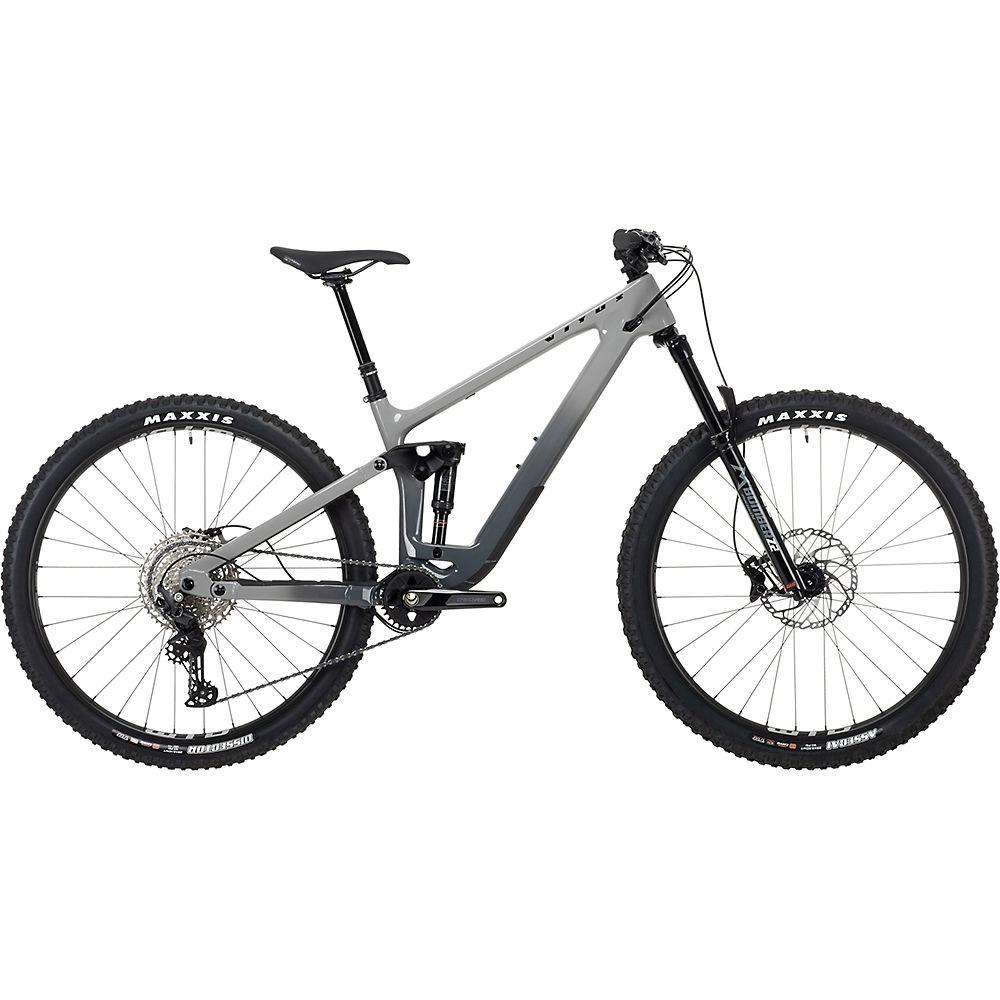 Image of Vitus Escarpe 29 CR Mountain Bike 2021 - Burnt Nardo - L, Burnt Nardo