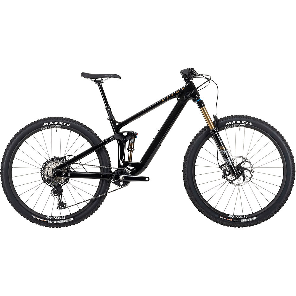 Bicicleta de montaña Vitus Escarpe 29 CRX 2021 - Gold Dust, Gold Dust