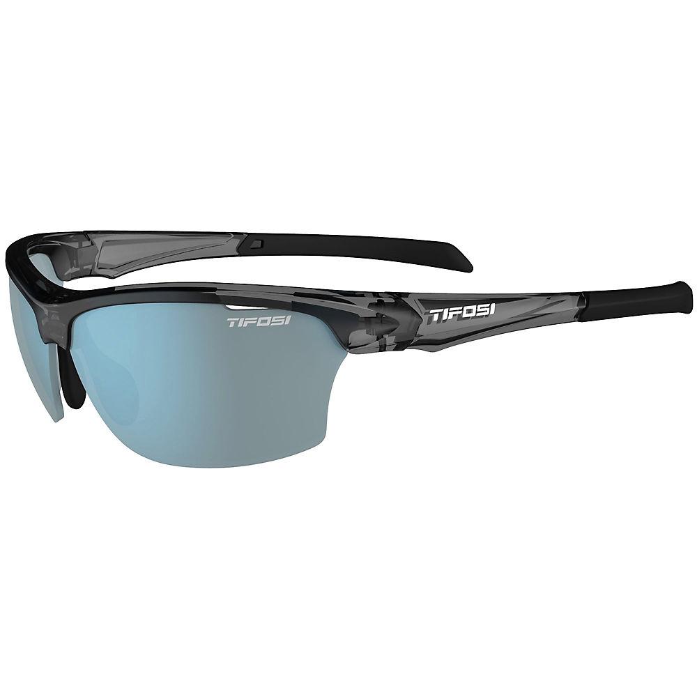 Tifosi Intense Smoke Interchangeable Sunglasses - Crystal Smoke  Crystal Smoke