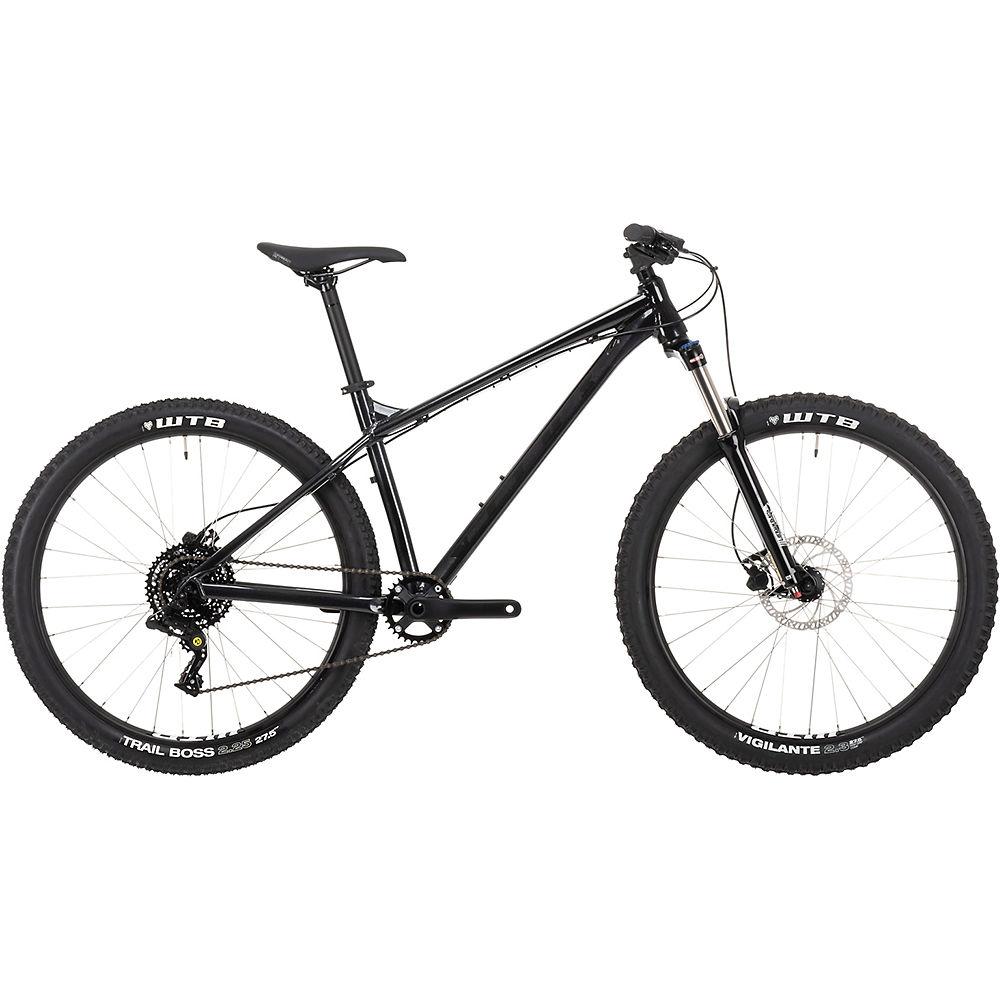 Vitus Nucleus 27 VR Mountain Bike - Blue 2021 - Azul, Azul