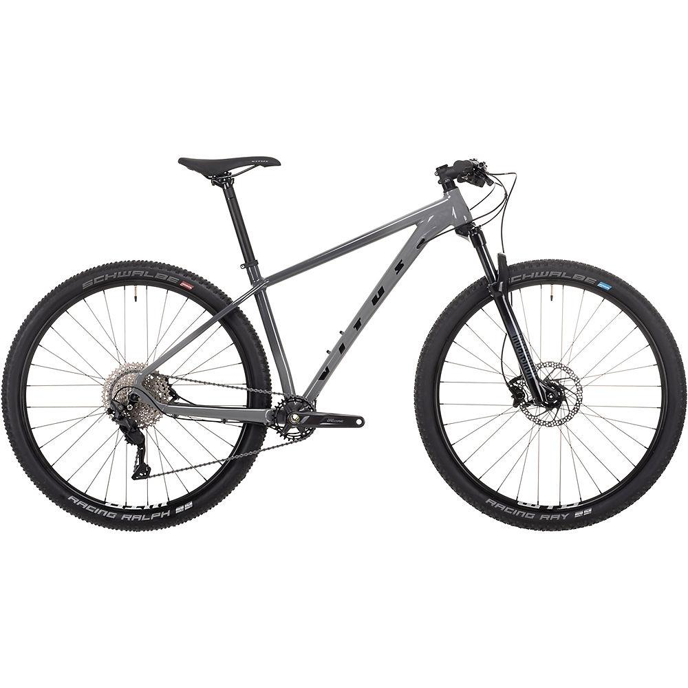 Bicicleta de montaña Vitus Rapide 29 2021 - Burnt Nardo, Burnt Nardo