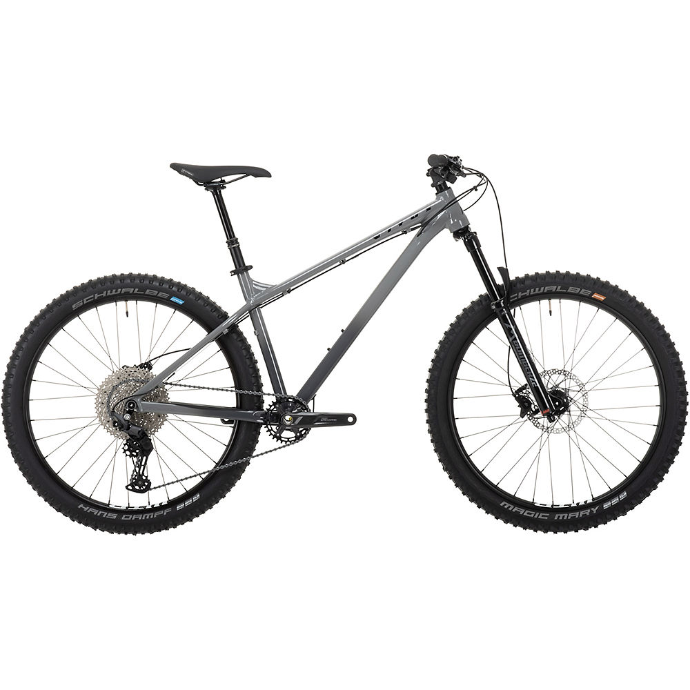Image of Vitus Sentier 27 VR Mountain Bike 2021 - Nardo Grey - L, Nardo Grey