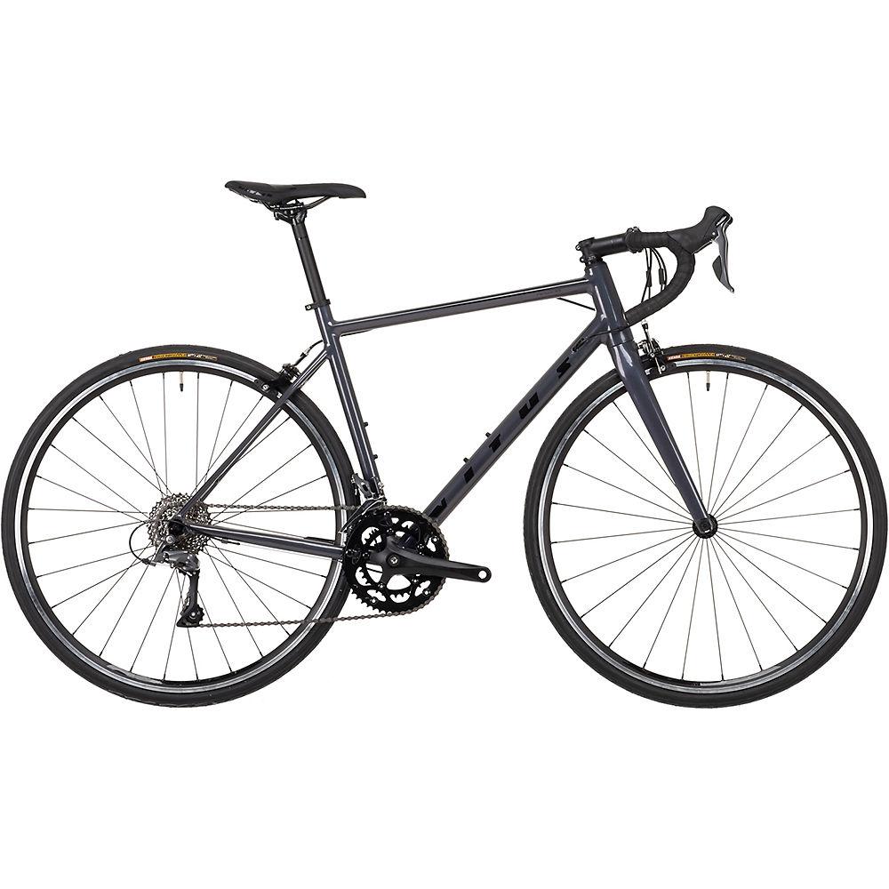 Vitus Razor W Road Bike (claris) 2021 - Violet Ash  Violet Ash