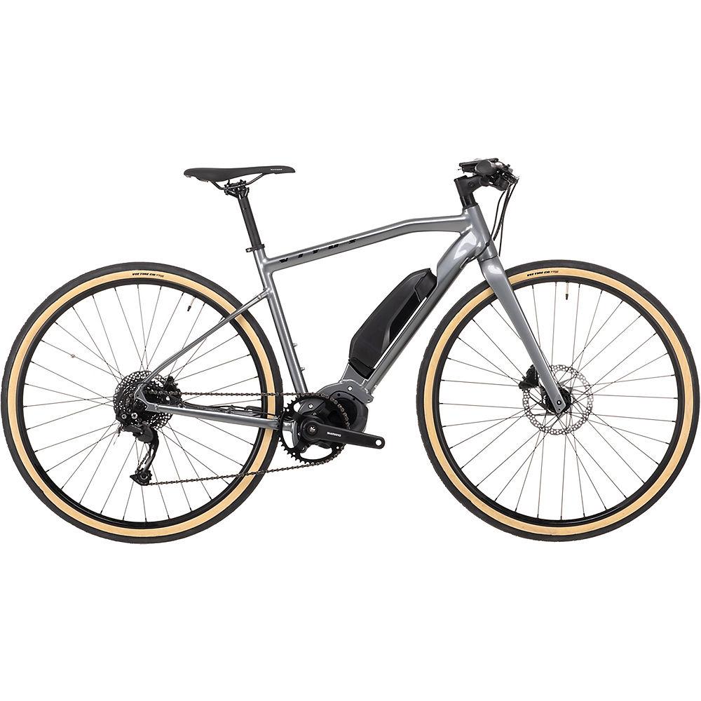 Vitus Mach E Bike 2021 - Anthracite, Anthracite