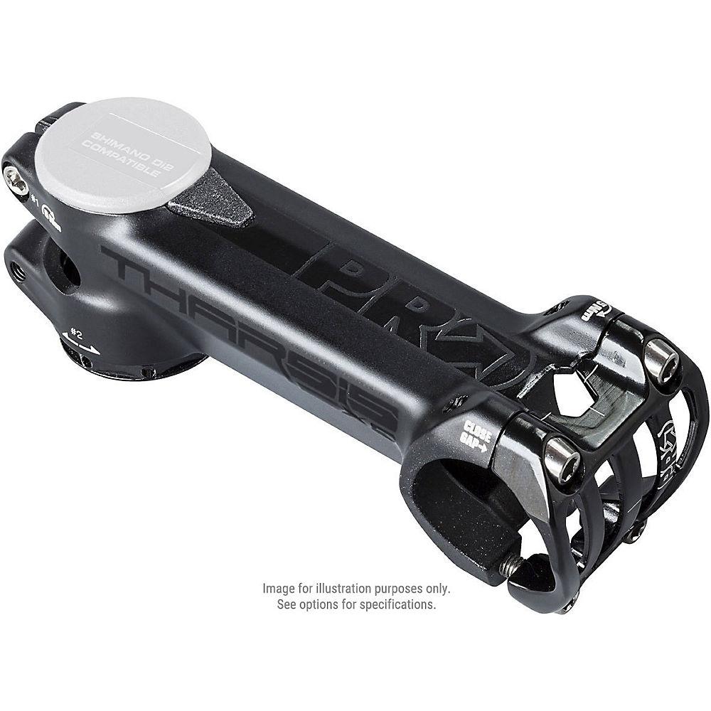 Pro Tharsis Xc Stem Without Btr Expander - Black - 1.1/8  Black