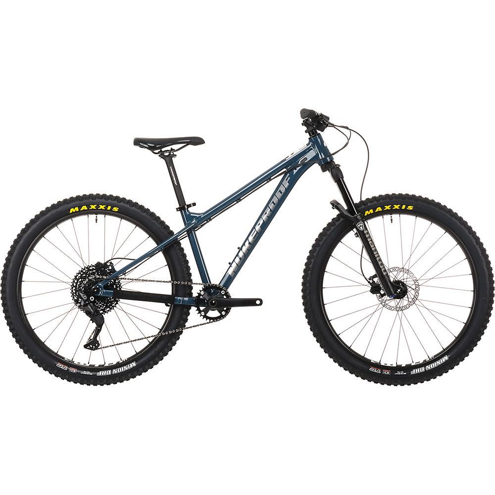 Nukeproof Cub-scout 26 Race Bike (deore) 2021 - Bottle Blue - 26  Bottle Blue