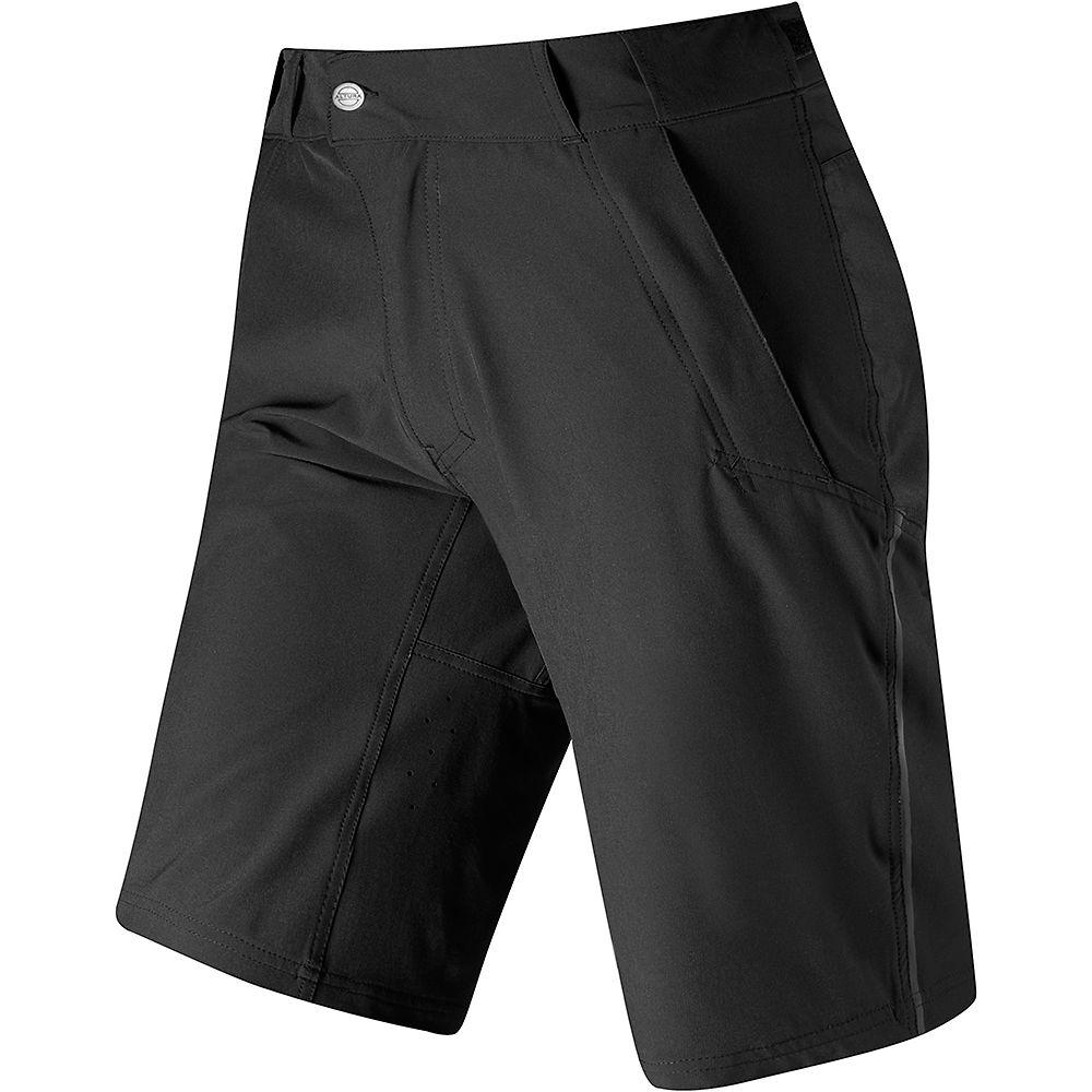 Altura All Roads X Baggy Shorts  - Charcoal-black  Charcoal-black