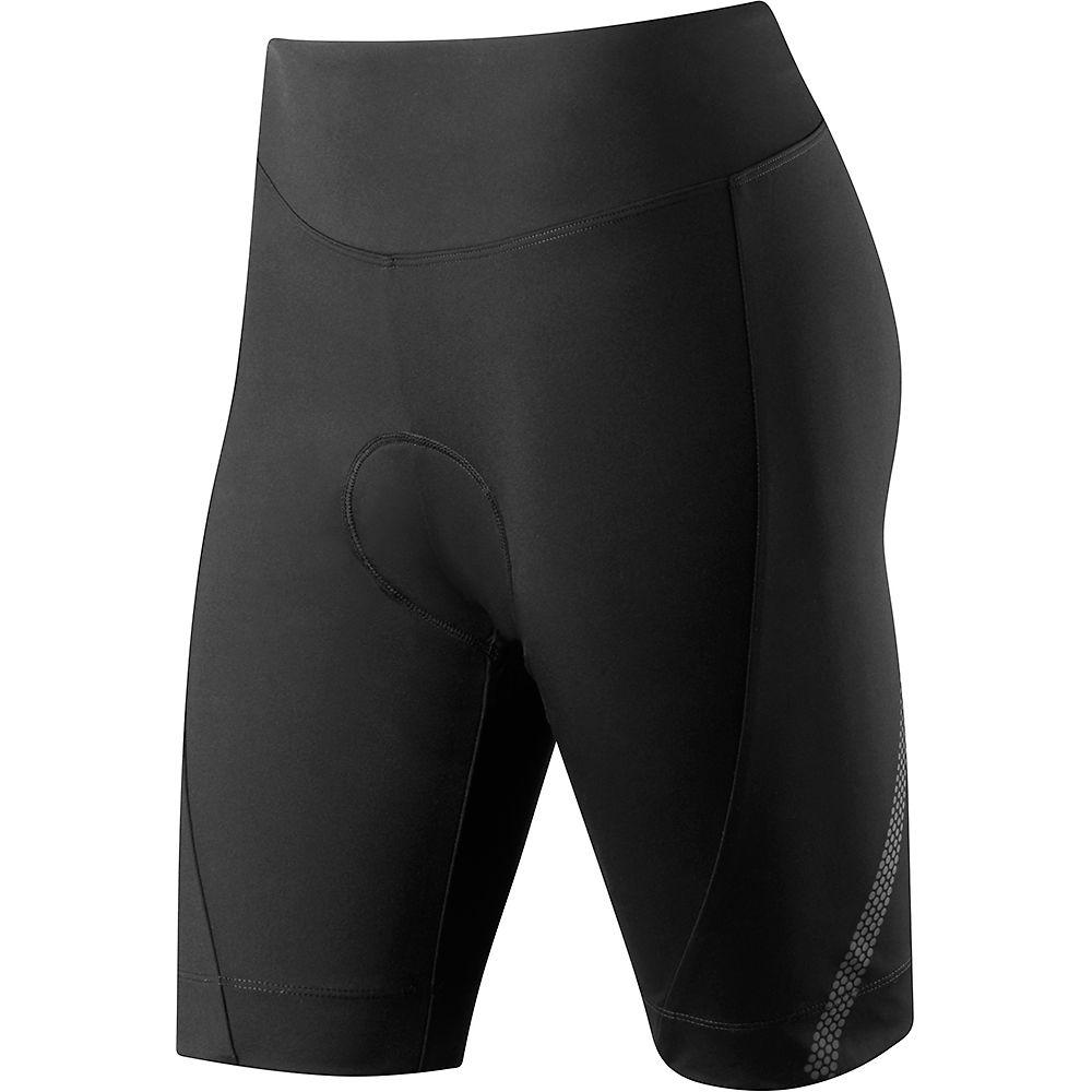 Altura Womens Firestorm Waist Shorts  - Black - Uk 10  Black