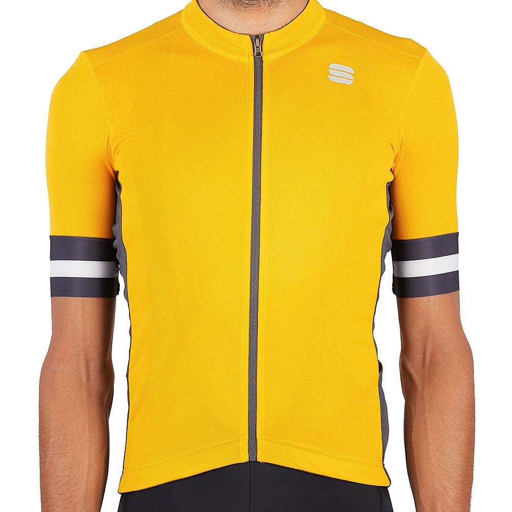 Sportful Kite Jersey - Yellow - Xl  Yellow