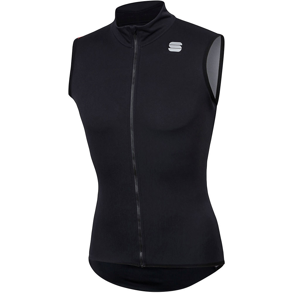 Sportful Fiandre Light Norain Vest 2021 - Black  Black