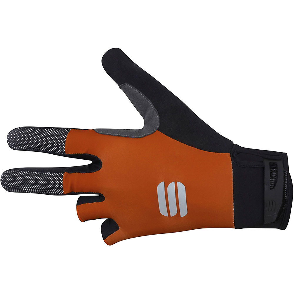 Sportful Giara Gloves - Sienna - M  Sienna